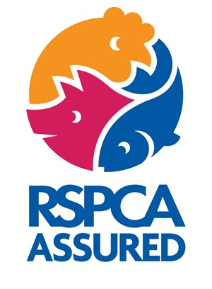 RSPCA Assured Egg-laying Hen Welfare